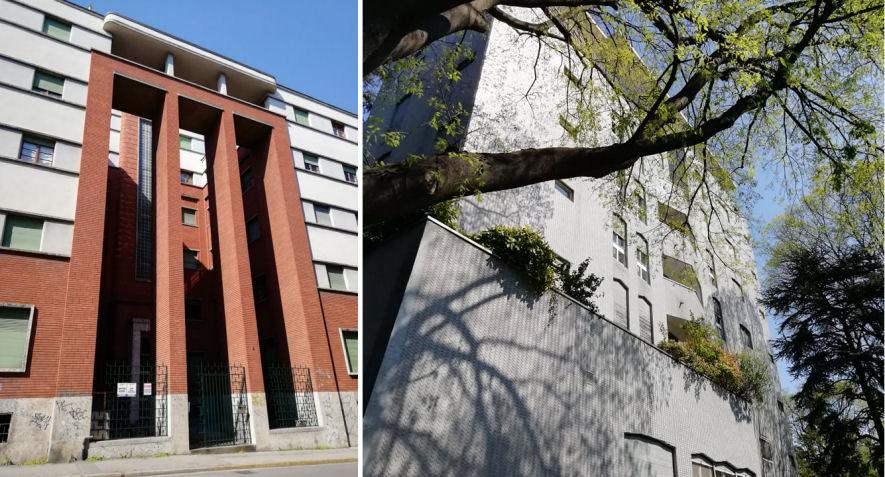 Monza: un percorso urbano attraverso edifici d'autore