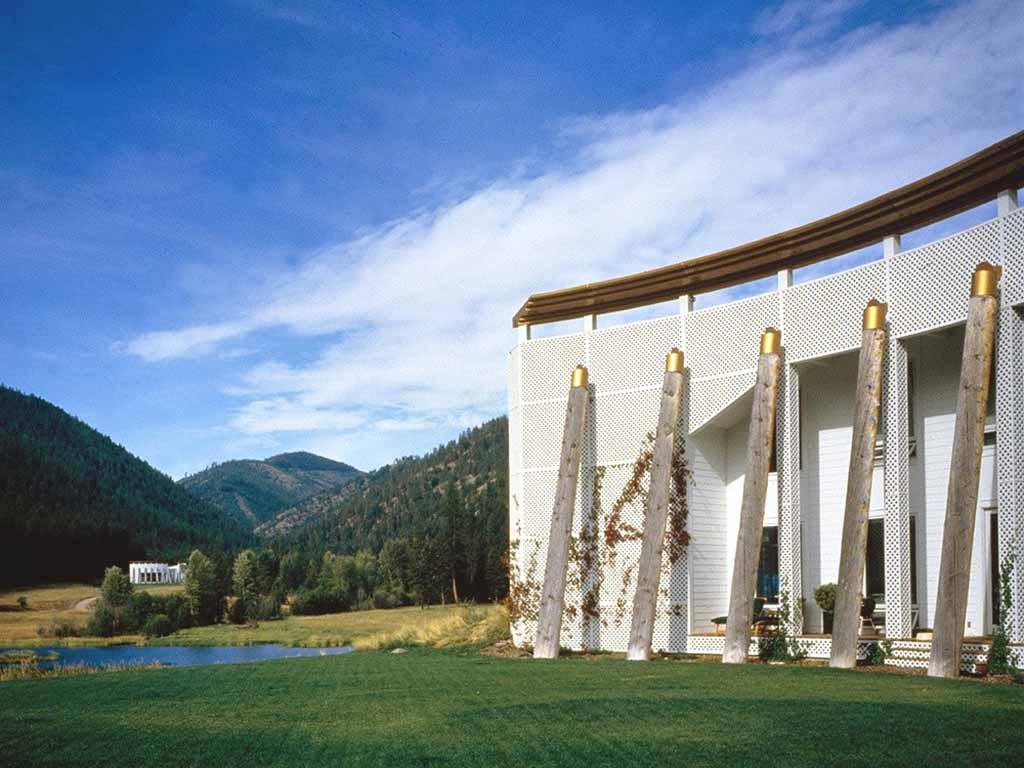 VilleGiardini: al MoMA l'istituto sulla green architecture